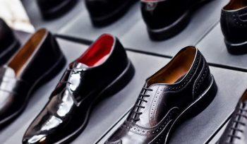 С 1 июня 2018 года стартует эксперимент по маркировке обуви