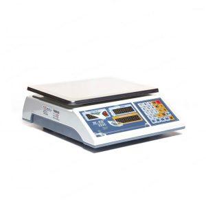Торговые весы M-ER-322АС