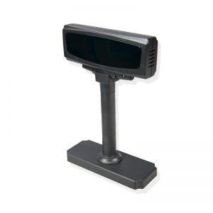 Дисплей покупателя Mercury PD-1200VFD Black - Гарантия производителя!