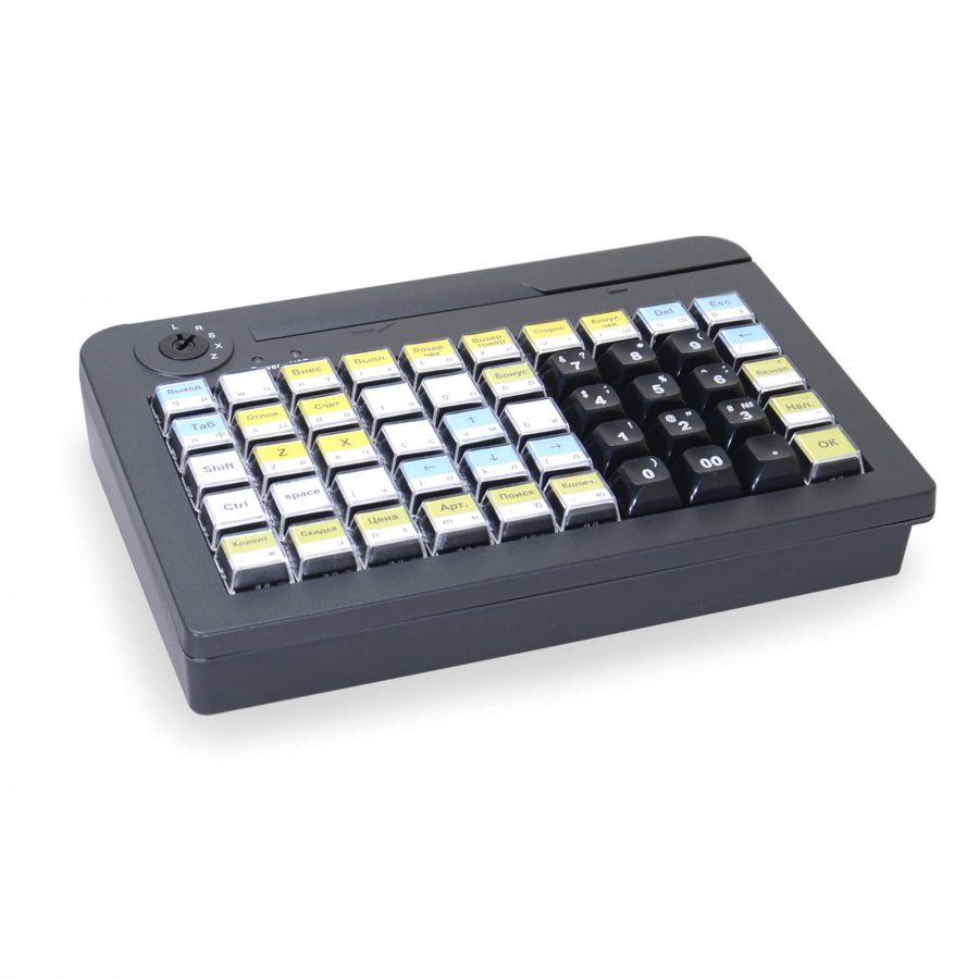 Программируемая клавиатура Mercury KB-50 - Гарантия производителя!