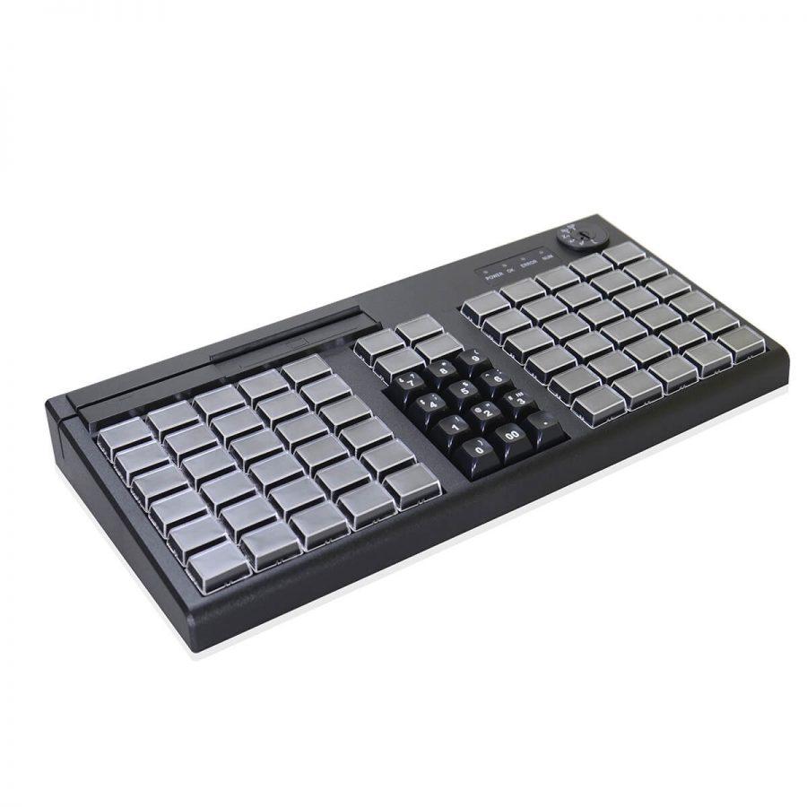 Программируемая клавиатура Mercury KB-76 - Гарантия производителя!