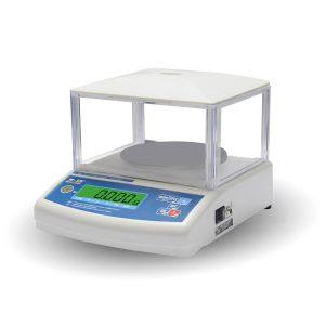 """Лабораторные весы M-ER 122 АCFJR-600.01 """"ACCURATE"""" LСD - Гарантия производителя!"""