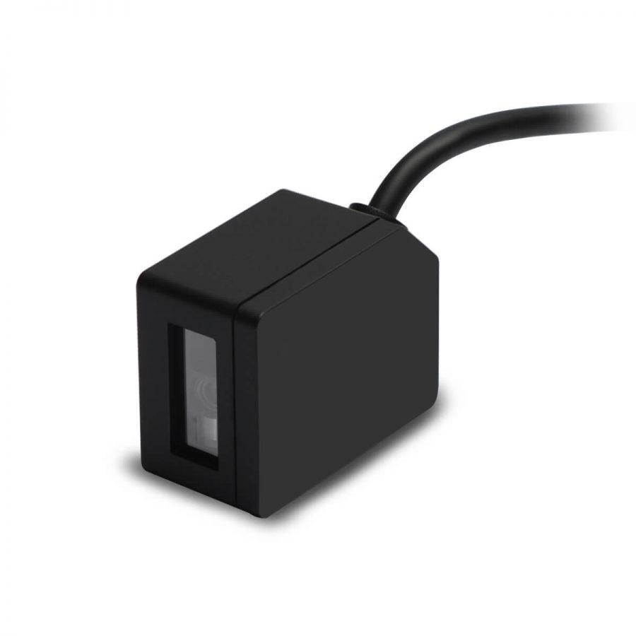 Сканер штрих-кода MERTECH N200 P2D черный - Гарантия производителя!