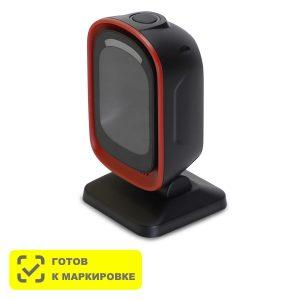 Стационарный  сканер штрих-кода Mercury 8500 P2D Mirror Black - Гарантия производителя!