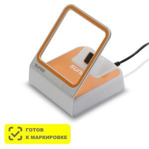 Сканер QR-кодов Mertech SUNMI NS010 - Гарантия производителя!