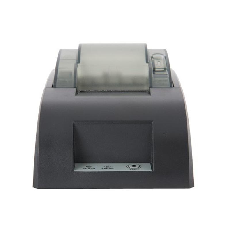 Чековый принтер MPRINT R58 USB Black - Гарантия производителя!