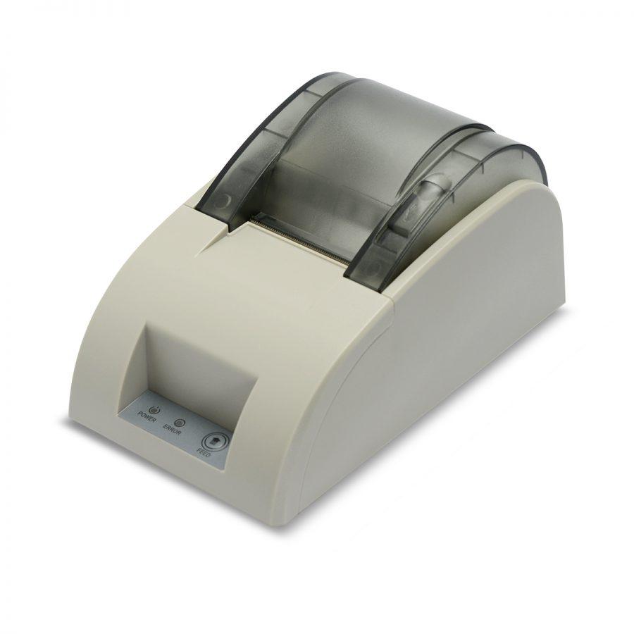 Чековый принтер MPRINT R58 USB White - Гарантия производителя!