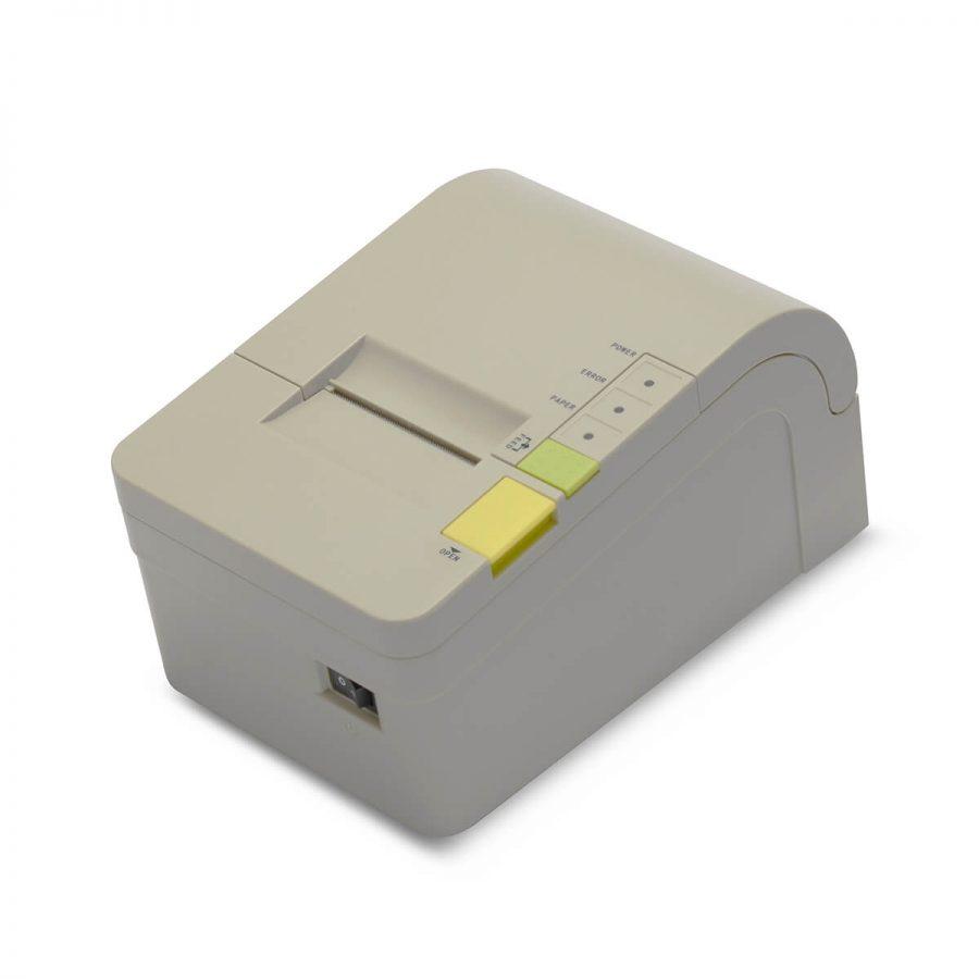 Чековый принтер MPRINT T58 White - Гарантия производителя!