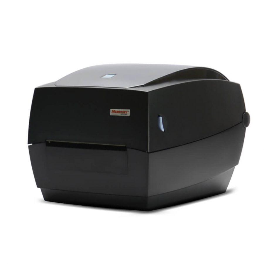 Термотрансферный принтер этикеток MPRINT TLP100 TERRA NOVA (300 DPI) USB