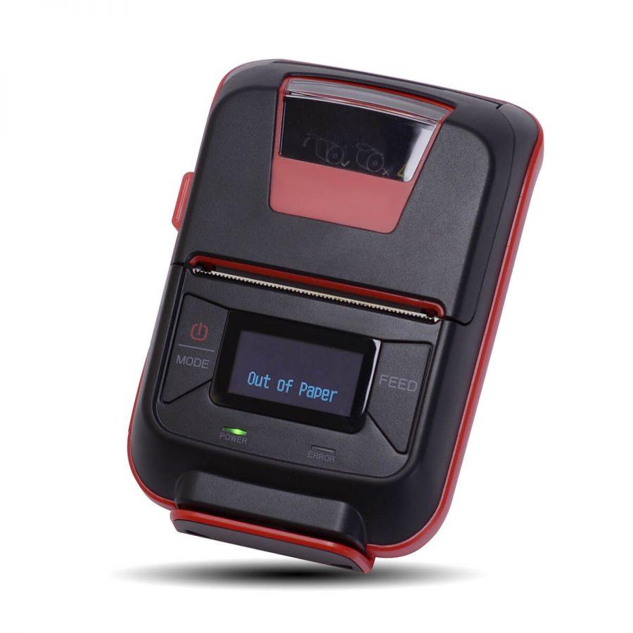 Мобильный принтер MPRINT E200 Bluetooth - Гарантия производителя!