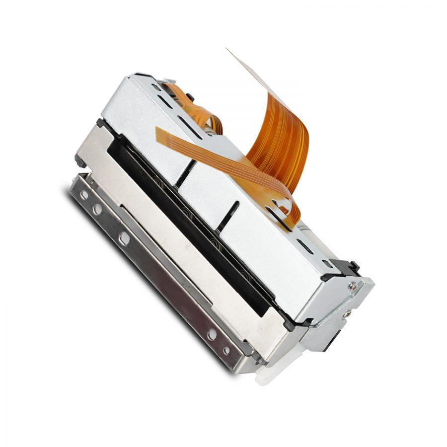 Печатающий механизм с отрезчиком в сборе 80 мм для ATOL FPrint-22 ПТК