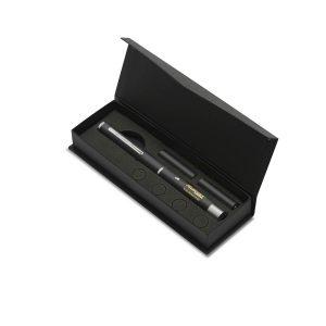 Ручка детектор валют MERTECH D-110 ANTISTOKS - Гарантия производителя!