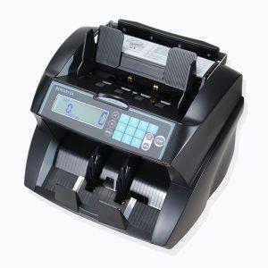 Мультивалютный счетчик банкнот Mercury C-4 Black - Гарантия производителя!