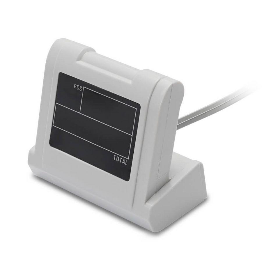 Выносной дисплей для счетчика банкнот MERTECH C-100 CIS - Гарантия производителя!